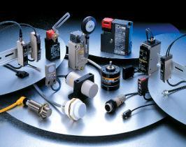 Reles, sensores y sondas